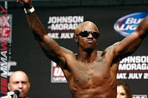 Released by UFC, Melvin Guillard Signs with World Series of Fighting