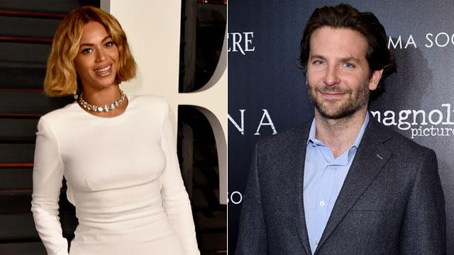 Will Beyonce Star in Bradley Cooper's Directorial Debut of 'A Star Is Born'?