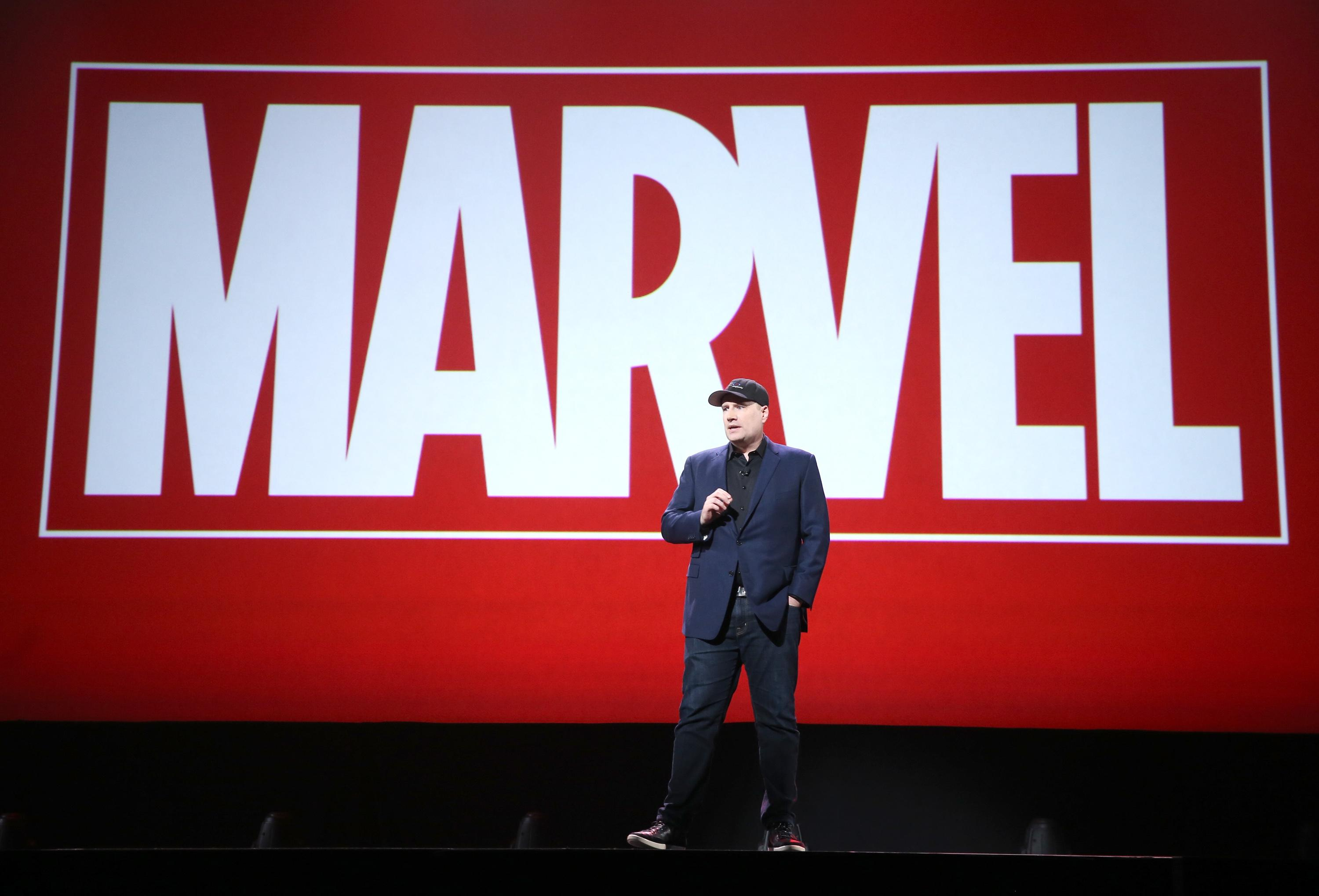 Marvel Studios Reporting DIrectly To Alan Horn, Separate From Other Marvel Projects