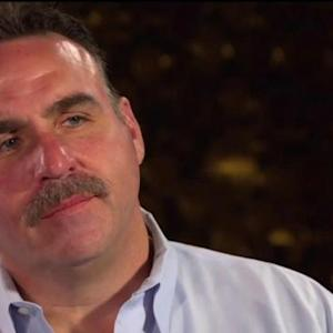 San Francisco 49ers head coach Jim Tomsula reacts to retirements