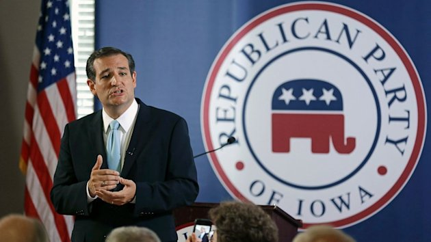 5 Signs Sen. Ted Cruz Will Run for President in 2016 (ABC News)