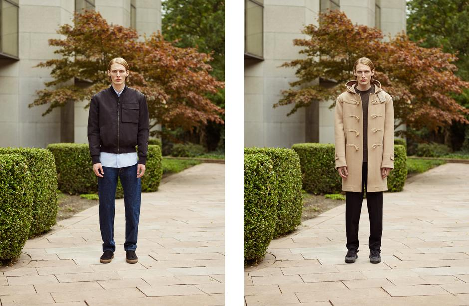 Très Bien's Fall/Winter 2015 Collection Has All Your Cold Weather Essentials