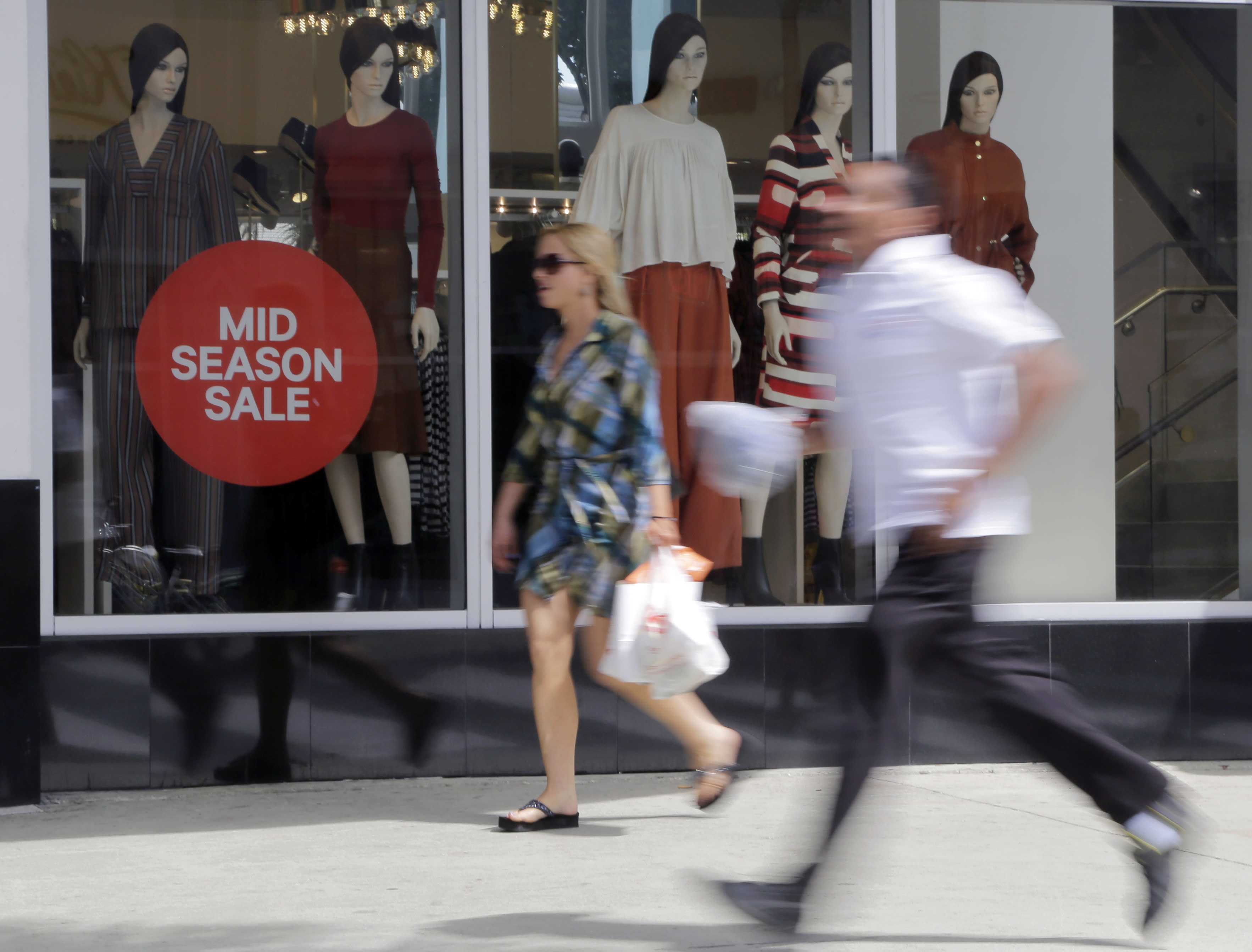 Ahead of the Bell: US consumer confidence