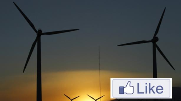 The Race to Be the Greenest Tech Company