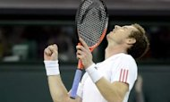 Murray Wins In Latest Ever Wimbledon Finish