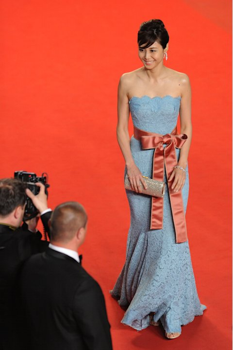'Wara No Tate' Premiere - The 66th Annual Cannes Film Festival