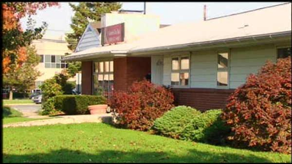 Police raid Berks Co. day spa, woman arrested