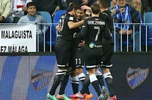 Carlos Vela scores lone goal in Real Socidad win over Malaga