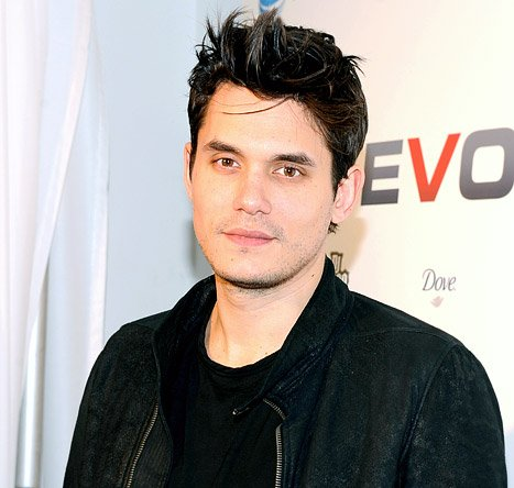 John Mayer: 