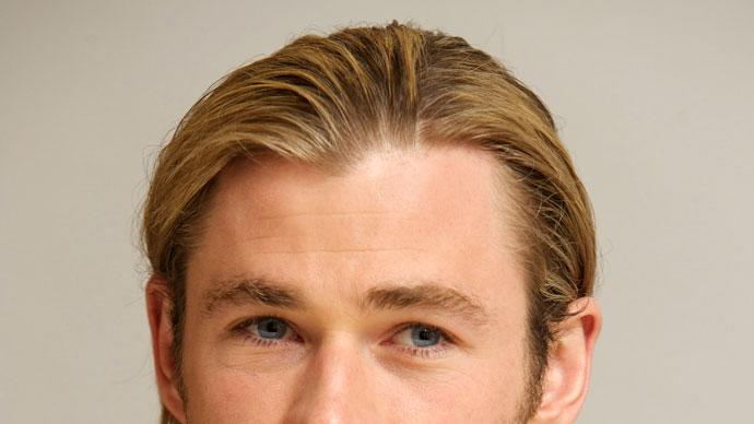 Chris Hemsworth Profile