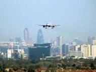 Govt adviser wants four runways at Heathrow
