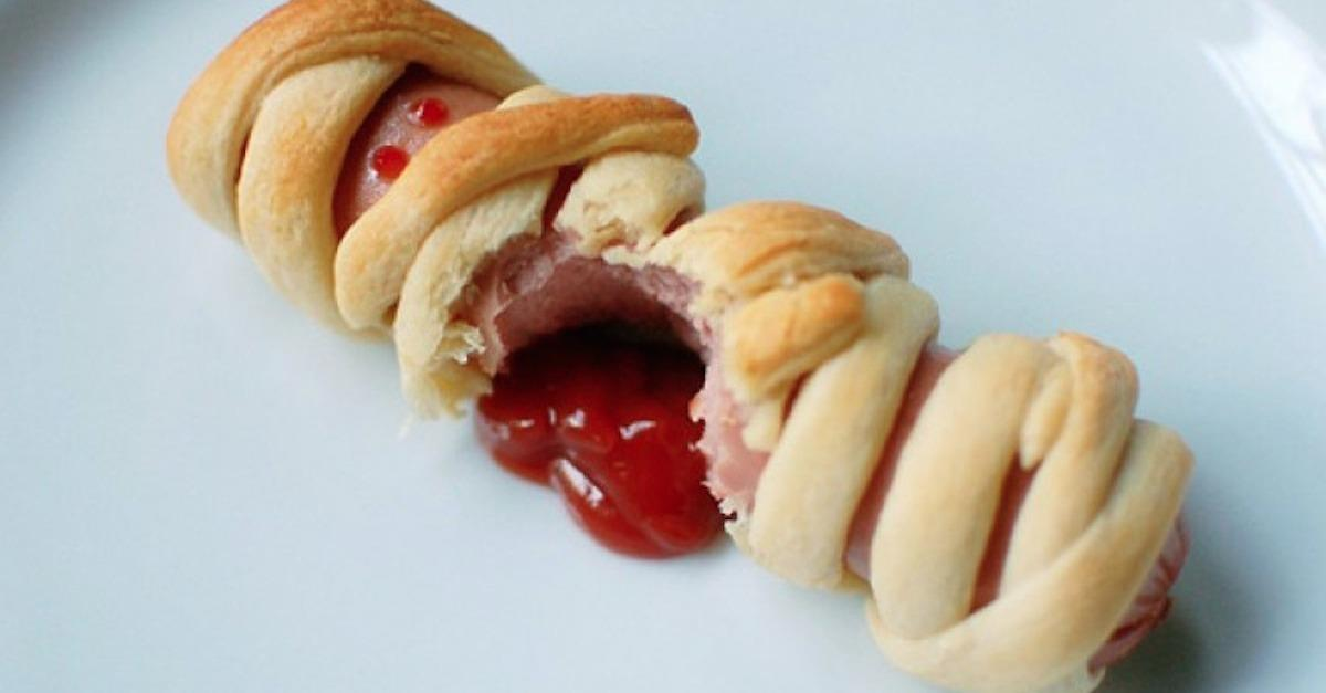 17 Delicious-Tasting Halloween Snack Ideas