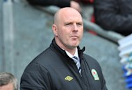 Steve Kean revealed that he has resigned as Blackburn Rovers manager in a statement