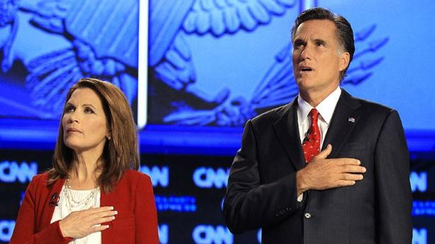 Michele Bachmann to Endorse the Guy That She Said Could Not Win