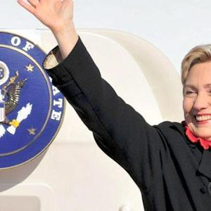 House committee subpoenas Clinton emails on Libya