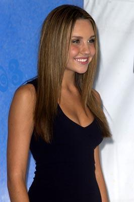 Amanda Bynes Teen Choice Awards - 7/2/2003