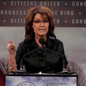 Palin: Democrats are the Ones That Really Discriminate