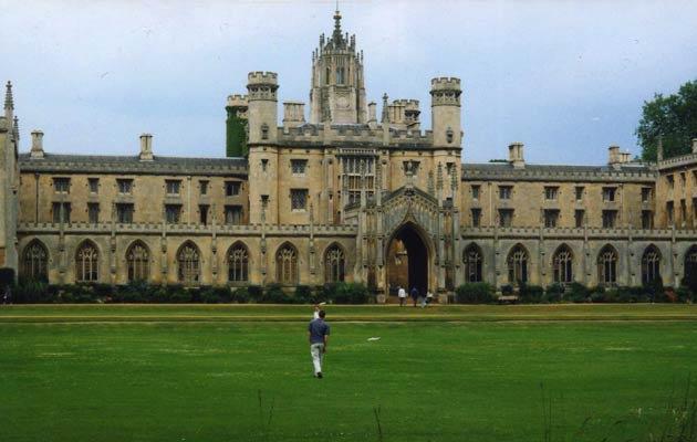 World's Top 20 Universities