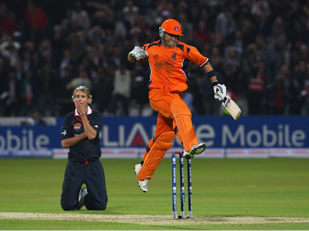 [ARH2009] England v Netherlands - ICC Twenty20 World Cup