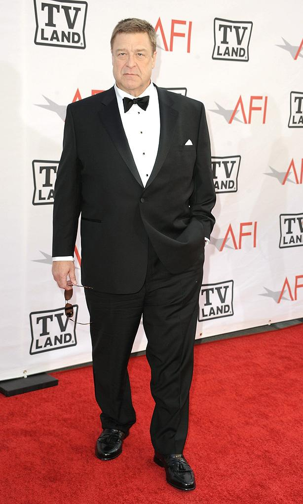 38th Annual Lifetime Achievement Award Honoring Mike Nichols 2010 John Goodman