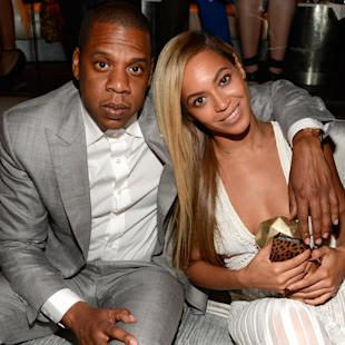 Beyonce and Jay Z Take the Vegan Challenge