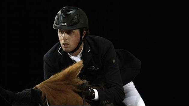 Equestrian - GB well placed to add European gold to Olympic triumph