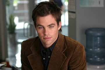Chris Pine in Samuel Goldwyn Films' Blind Dating