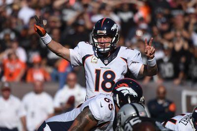 Raiders vs. Broncos 2014 live stream: Time, TV schedule and how to watch online