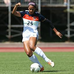 WCC Women's Soccer Player of the Week | September 15, 2014