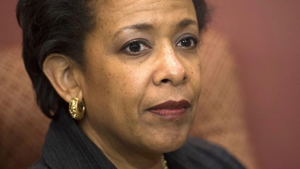 Attorney General nominee defends Obama immigration changes