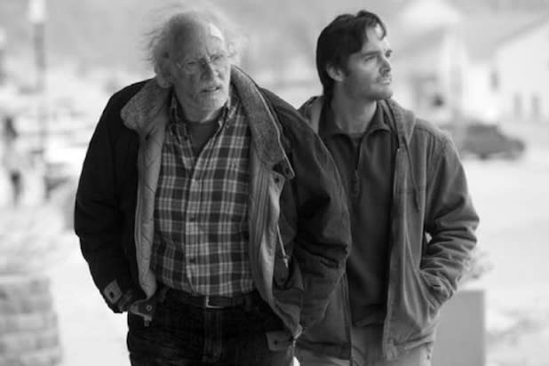 Bruce Dern Thinks He's a Millionaire in 'Nebraska' Trailer (Video)