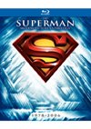 Superman: The Motion Picture Anthology Box Art