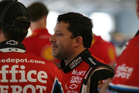 Tony Stewart Will Not Be Penalized for Throwing a Helmet: NASCAR Fan View
