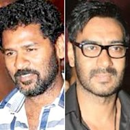 Ajay Devgn And Prabhu Deva To Team Up Next?