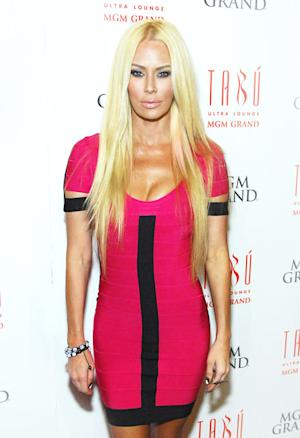 Jenna Jameson Arrested in California for Suspected DUI