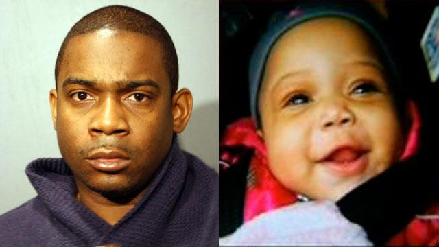 Suspect Charged in Shooting Death of Chicago Baby Jonylah Watkins