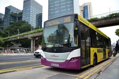 The future is here: Driverless vehicles set to transform Singapore's transport