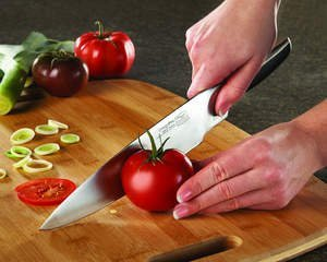 Kitchen Knives 101