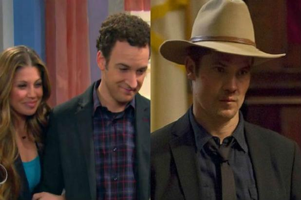 'Girl Meets World,' 'Justified' Panels Added to ATX Television Festival Lineup
