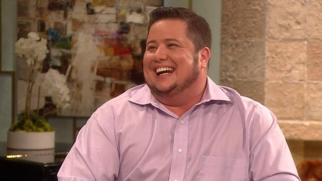 Chaz Bono on Access Hollywood Live  -- Access Hollywood