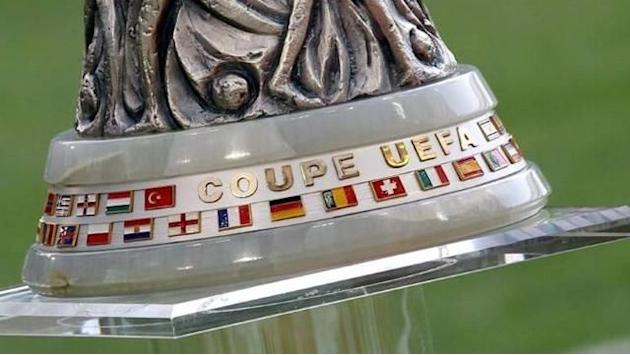 Europa League - Group stage draw: LIVE