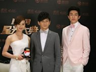 "Original cast joins ""Bu Bu Jing Xin 2"""