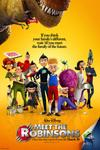 Poster of Meet the Robinsons