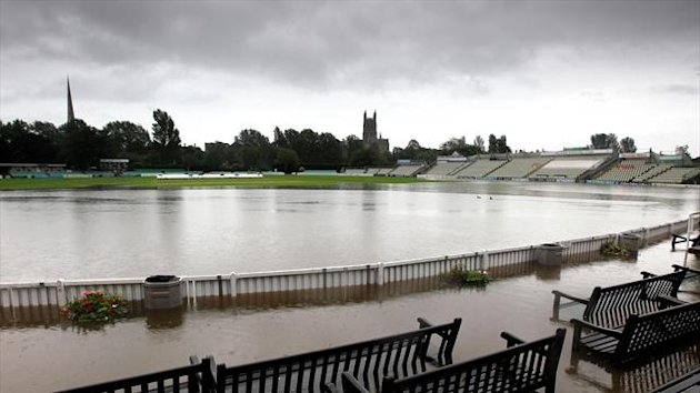 Floods have caused huge disruption at New Road in recent years