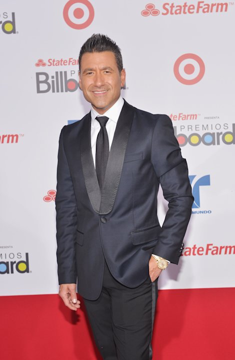 Billboard Latin Music Awards …