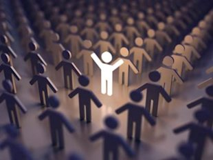 Be the business person that stands out in the crowd.