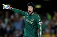 Extra Time: Chelsea keepers do battle ahead of Europa League final