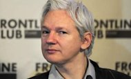 Assange: Ecuador&#39;s President In Warning To UK