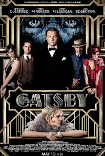 Poster of The Great Gatsby