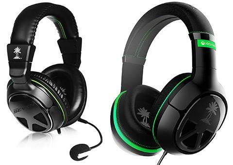 Microsoft: no third party Xbox One headsets until 2014